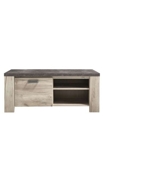 TV-dressoir Satriani