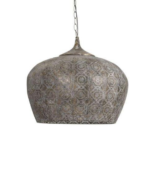 Hanglamp Masku bruin