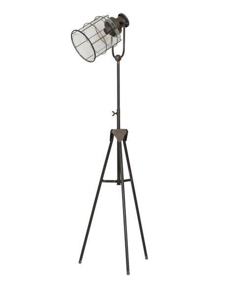 Vloerlamp Gilboa
