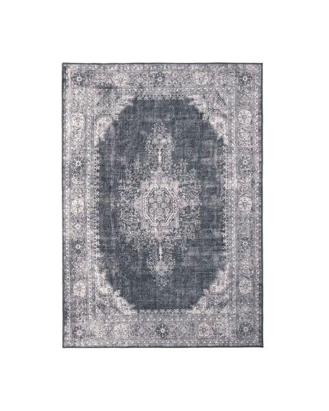 Vloerkleed Baldone 160x230 grijs