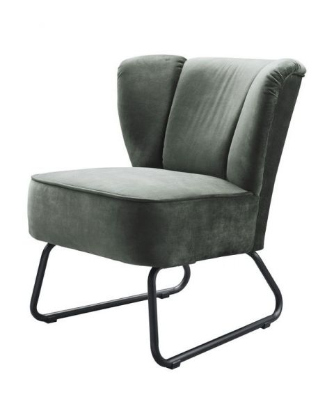 Fauteuil Saltney Hunter