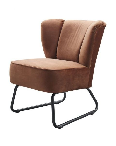 Fauteuil Saltney Copper