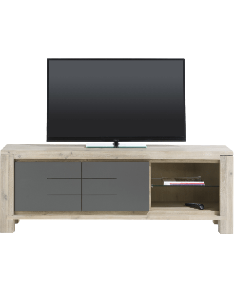 TV-Dressoir Lowboard Multi Plus Henders & Hazel