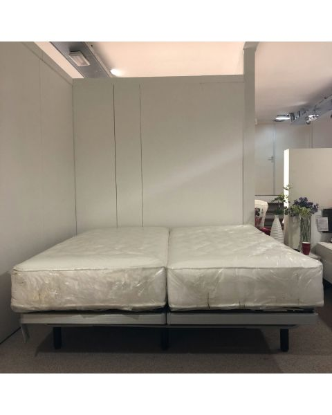 Showmodel Bed Iron