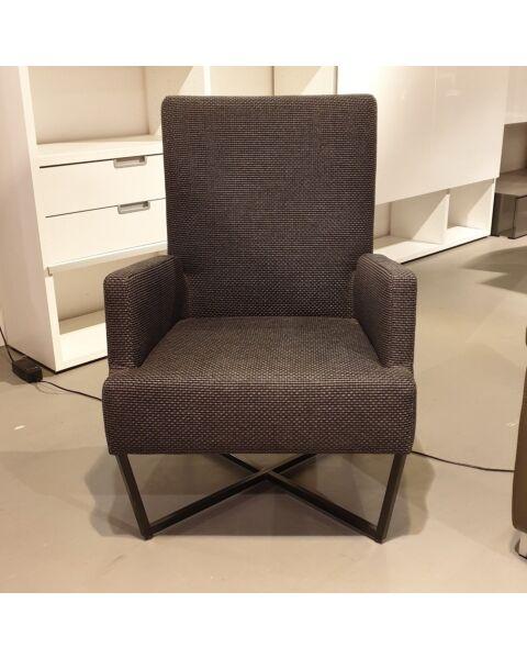 Showroommodel fauteuil Cross Profijt Meubel