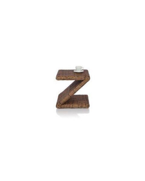 Natural Z vormige tafel