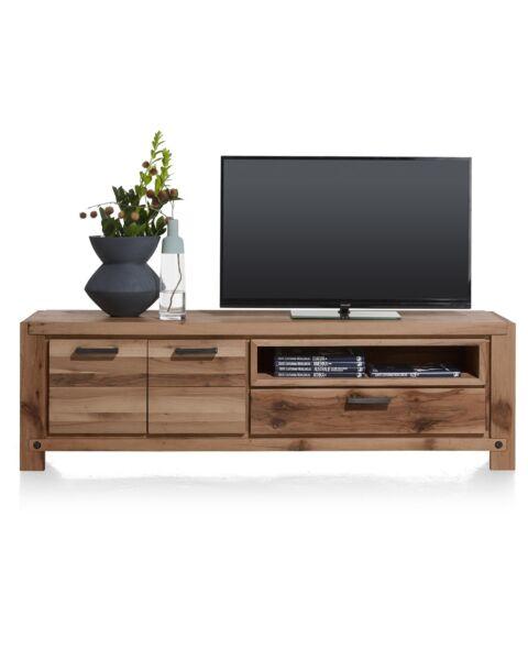 Henders & Hazel tv-meubel Maitre 200cm Bruin