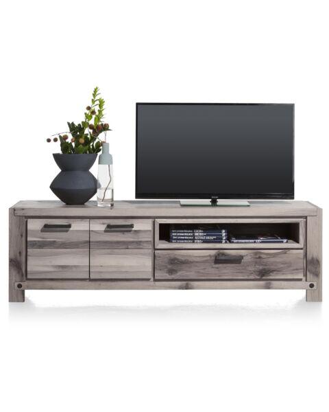 Henders & Hazel tv-meubel Maitre 200cm Grijs